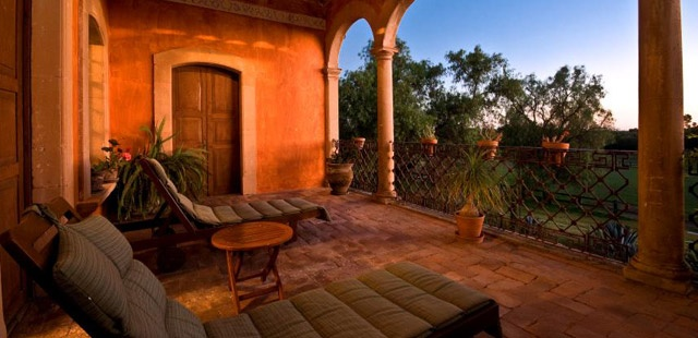 so pretty. Reserve Hacienda Sepulveda & SPA Lagos de Moreno at Tablet Hotels