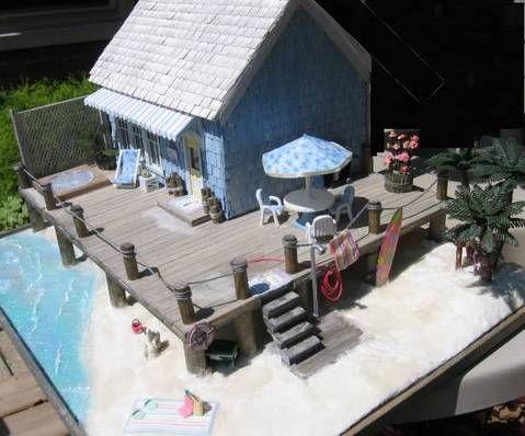 Paula's Beach House