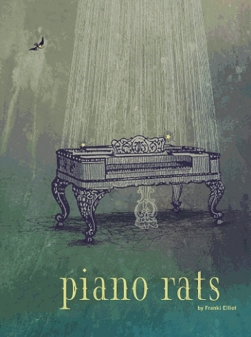 Piano RatsWorth Reading, Book Worth, Order It Now, Piano Rats, Mine Wrote
