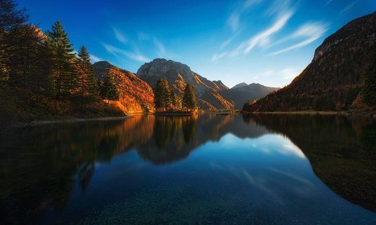 Autumn Dreams... by Pawel Kucharski on 500px