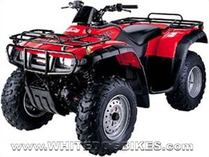 Click On Image To Download Honda Trx350 Fourtrax 4x4 Honda Trx350d Foreman 4x4 Service Repair Manual 1986 Used Motorcycle Parts Honda Motorcycles And Scooter