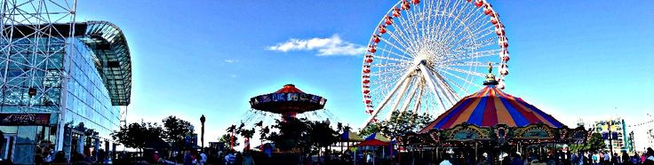 Self-Guided Walking Tour of Navy Pier! One of the most popular stops for visitors of Chicago is the south dock of Navy Pier, a 2,000 foot long pedestrian boardwalk that stands as one of the best in the United States. With entertainment venues, restaurants, and theme park rides, Navy Pier is open …
