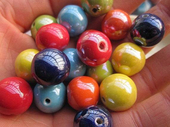 +: Round Beads, Jewelrybeauti Beads, Jewelry Beauty Beads