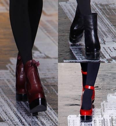 DKNY Zapatos con plataforma