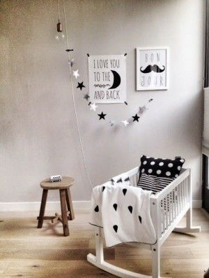 Fancy Kids rooms