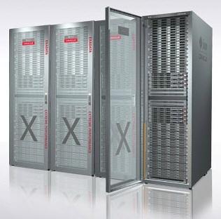 Oracle Exadata V2