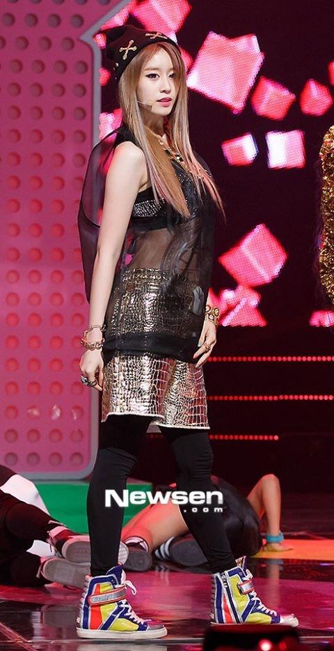 T-ara  #Tara  #Jiyeon