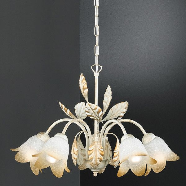 Honsel Salerno 5 Light Style Chandelier & Reviews | Wayfair UK