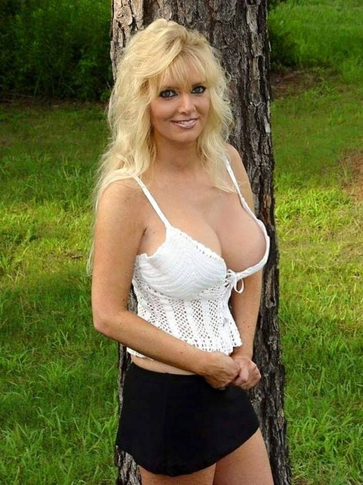 mature women looking for fun