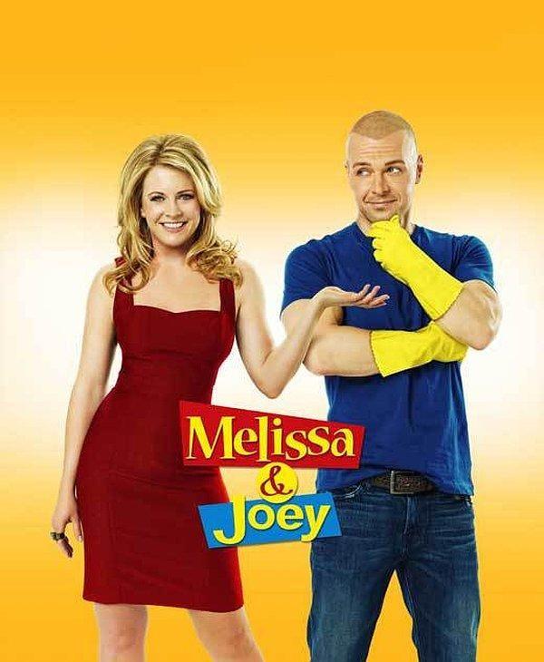 Melissa & Joey (TV Series 2010–2015)