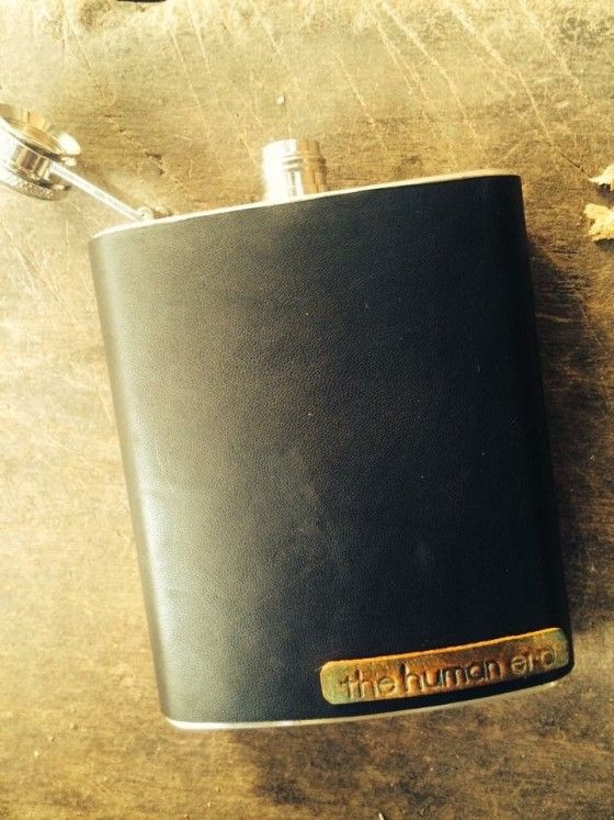 Shopo.in : Buy Leather Customized Hipflask/ Sipper. online at best price in Udaipur, India