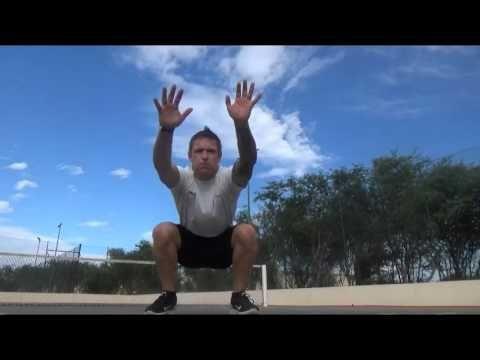 Metafit 'Hang 10 Combo' - YouTube