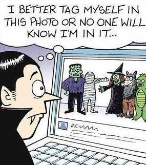 Halloween humor ~v~