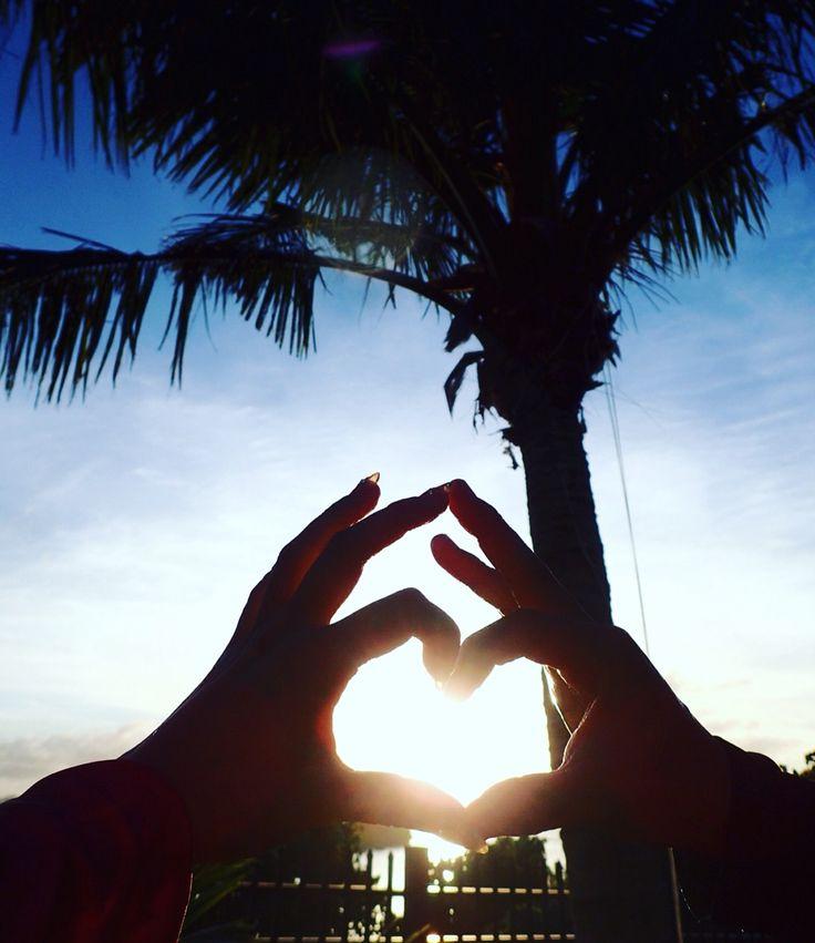 #グアム #GUAM #heart #ハート #ラブラブ旅行