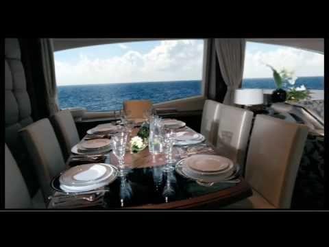 Azimut 82 Motor Yacht