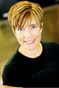 Vikki Hettiger Personal Trainer Madison WI   Pinnacle Health and #Fitness Club