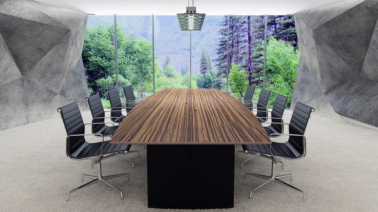 Table de réunion ACSIS