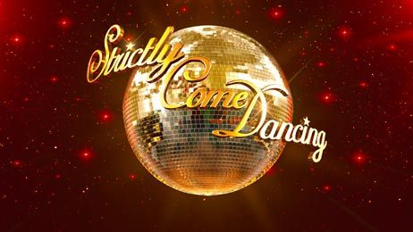 I would love to be on Strictly, backstage, creating the beautiful tans...x