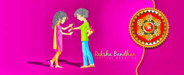 Happy Rakhi 2014 Wallpapers for Facebook timeline cover « Happy