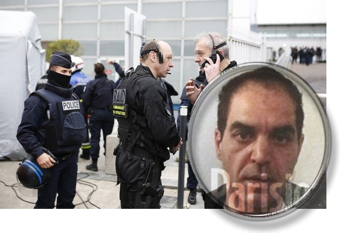 TERRORISME Le procureur de la République de Paris a retracé au cours d'une conférence de presse le parcours de l'agresseur des militaires ce samedi matin à l'aéroport d'Orly….