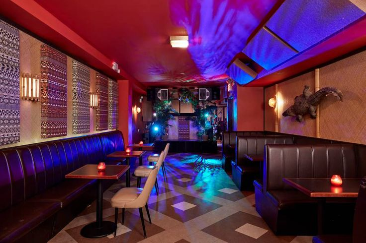 New York City's Secret Sex Clubs, You Need To Check Out