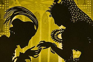 Prince Achmed review from SMH, John Shand