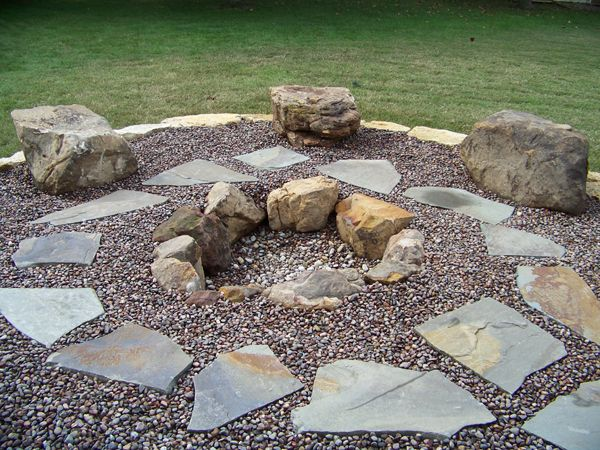 Fire Pits | Greenwood, IN Landscape Design & Installation Experts | Ambiance Gardens | Serving Greenwood, IN
