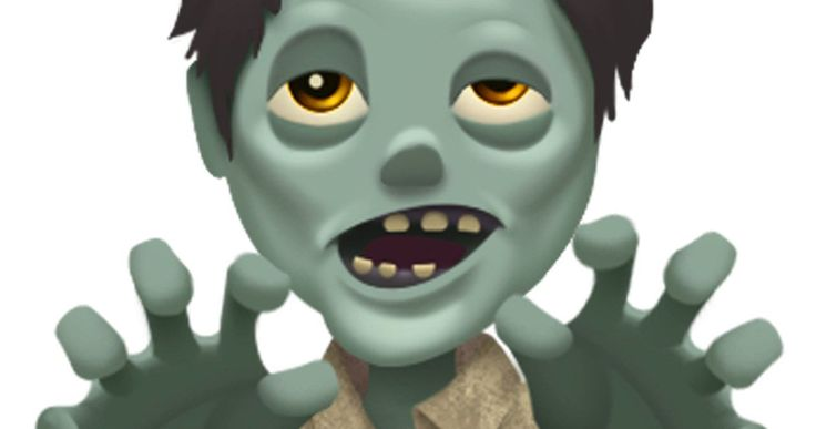 70 New Emojis in iOS Update Includes Zombies -- Apple's new iPhone X IOS 11.1 update includes both zombie and vomit emojis for those times when texting words just won't do. -- http://movieweb.com/ios-update-new-emoji-zombie-apple-iphone-x/