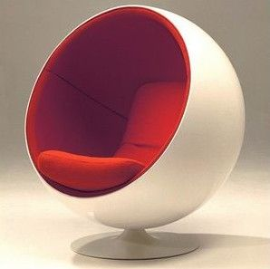 Awesome Eero Aarnio Ball Chair From DELSON CLASSIC (HK) COMPANY LIMITED . Ideas