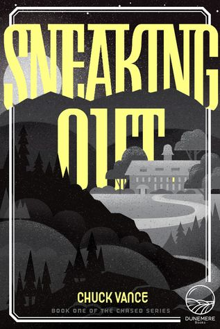 Check out the #BlogTour for the #YoungAdult #YA #mystery Sneaking Out by Chuck Vance, my #authorinterview & #Giveaway                             https://padmeslibrary.blogspot.com/2018/03/blog-tour-sneaking-out-by-chuck-vance.html