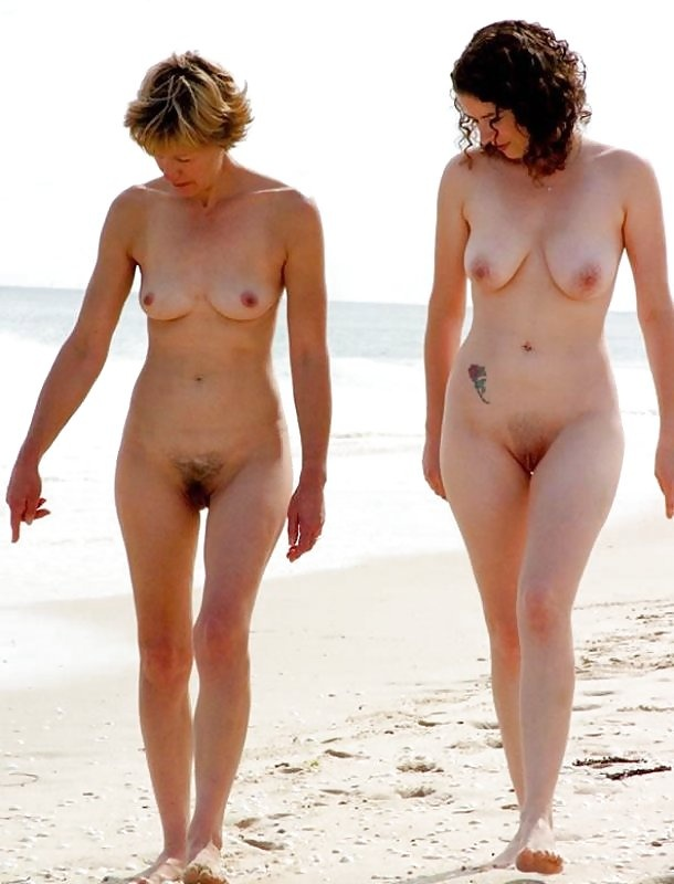 Sexy nude black mothers
