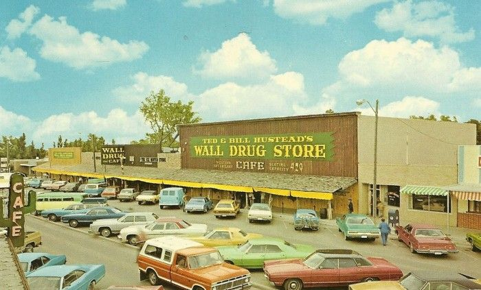 wall south dakota 1970s wall drug wall drug south on wall drug south dakota id=24874