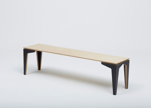 Floating Bench Seat