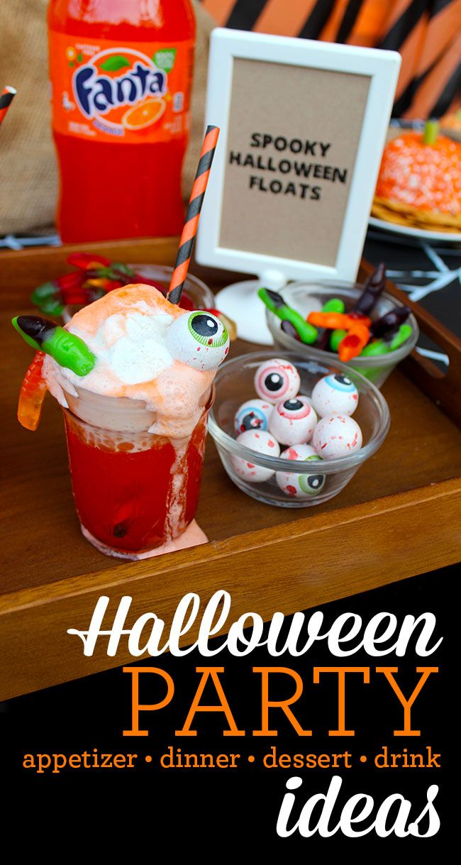 186 best images about { Halloweeny } on Pinterest | Popsicles ...