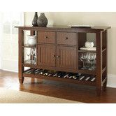 Found it at Wayfair - Bolton Sideboard By Steve Silver Furniture $509.99