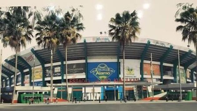 Alamo Rent A Car Extends Professional Sports Sponsorships in Mexico