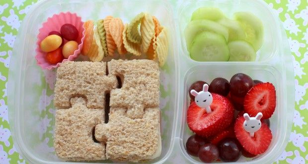 Back to school lunchbox ideas #parenting