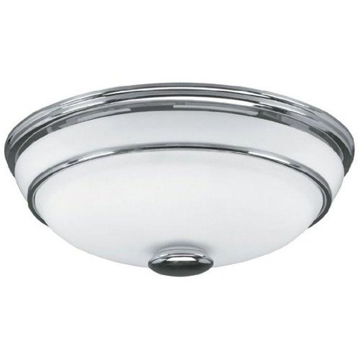 Decorative Bathroom Fan Light