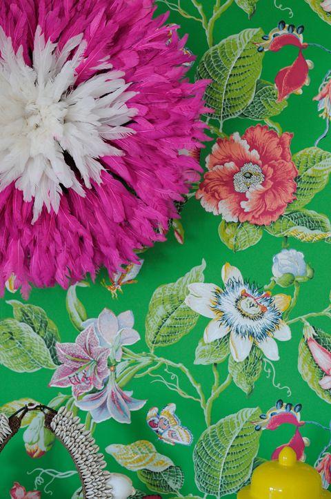 Adore Home magazine - Blog - Sneak peek: colourfulhome