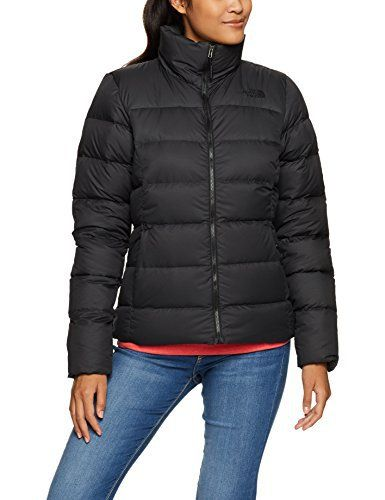 The North Face's classic, coveted Nuptse down jacket is crafted with ample 700-fill goose down and redesigned with a sleek, flattering fit. Double-layer taffeta paneling at shoulders provides added durability from abrasion caused by pack carry. This product contains at least 90% bluesign...  More details at https://jackets-lovers.bestselleroutlets.com/ladies-coats-jackets-vests/down-parkas/down-down-alternative-down-parkas/product-review-for-the-north-face-nuptse-jacke