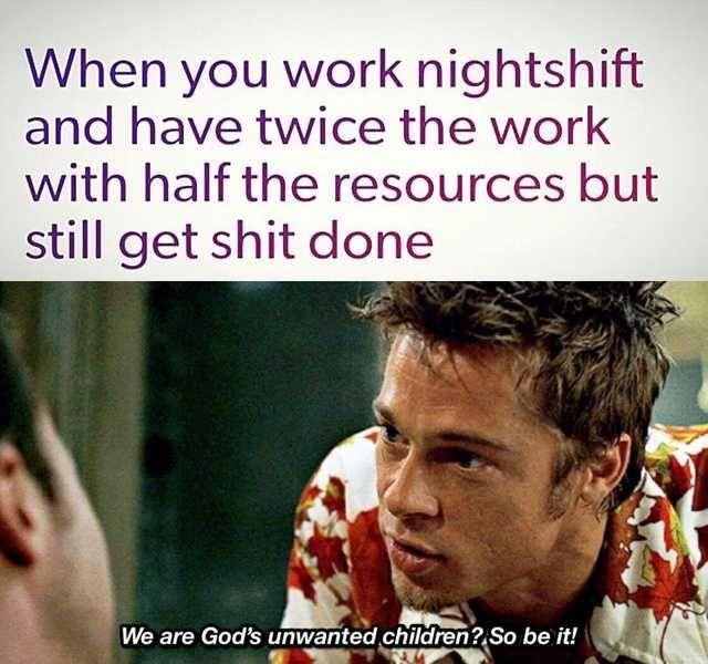 Imgur Post Imgur Nurse Memes Humor Night Shift Nurse Humor Nurse Jokes