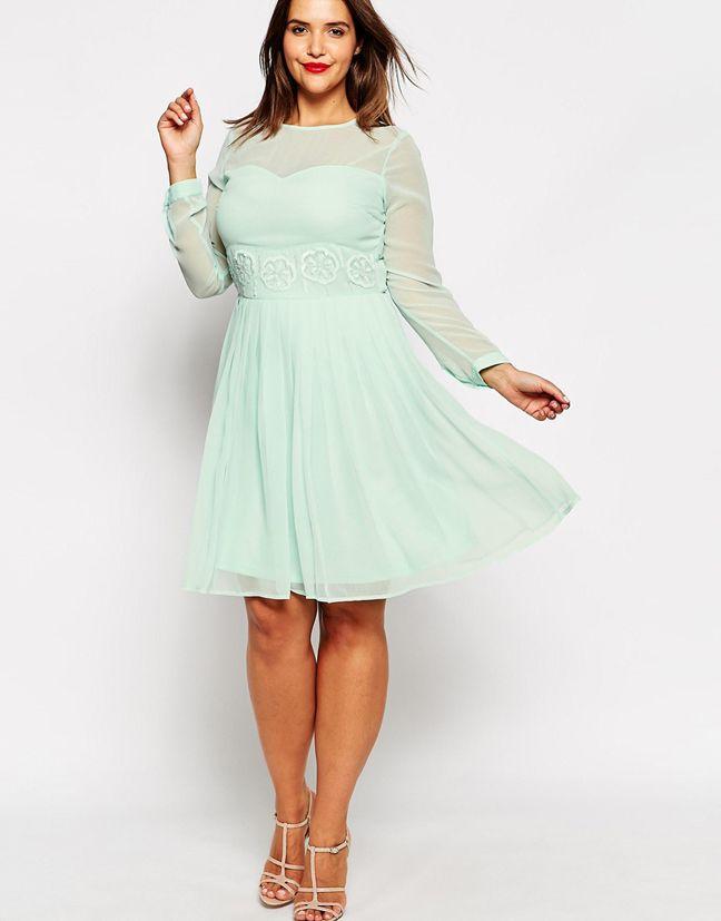 16 best plus size spring dresses images on pinterest | plus size