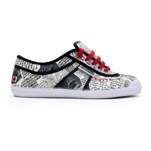 Zapatillas Kawasaki 23 Limited Edition Japan #kawasaki #zapatillas #temporada #moda #sneakers