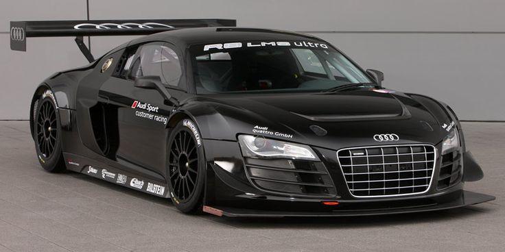 Audi r8 lms ultra csr 9