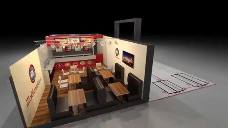 3D Design animation