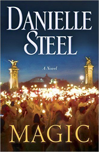 6 New Danielle Steel Books Coming in 2016