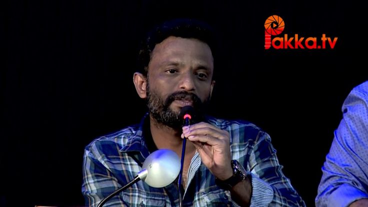 Ivan Thanthiran Movie Audio Launch Director Pandiraj Speech.Ivan Thanthiran is an upcoming Indian Tamil action-romance film written and directed by R. Kannan. The film features Gautham Karthik and Shraddha Srinath in the lead roles, while S. Thaman composes the film's music. The venture began production in August 2016.