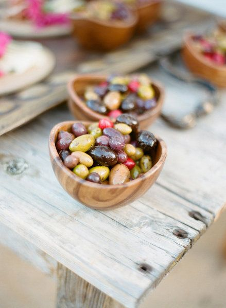 lovely olive photo: Galleries, Wooden Bowls, Floral Event Design, Weddings Receptions, Pictures, Food Recipe, Olives, Events Products, Floral Events Design