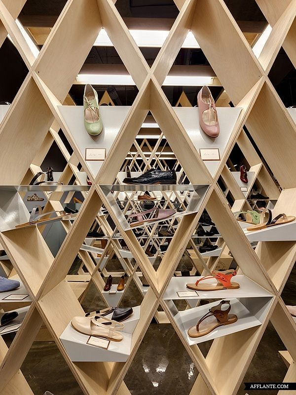 Artizen Pop-Up Shop // Ypsilon Tasarim