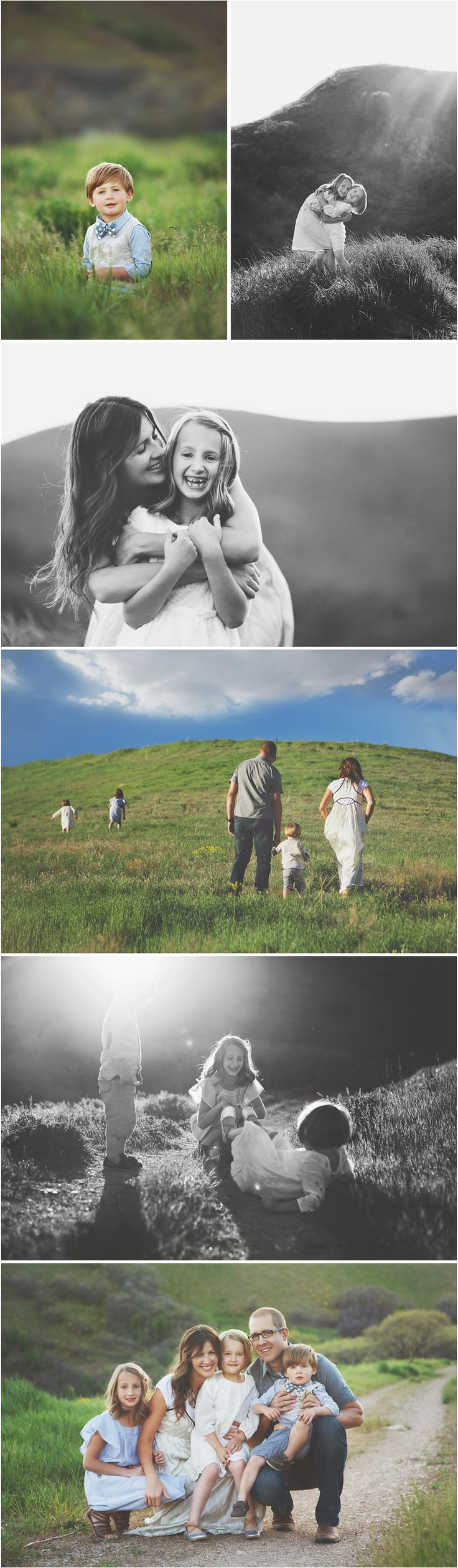 These are great ideas and will def work especially where we are taking our pics at l